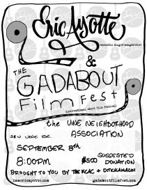 Gadabout 2014 posterMODIFIED